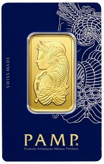 31.1 GRAMS GOLD BAR