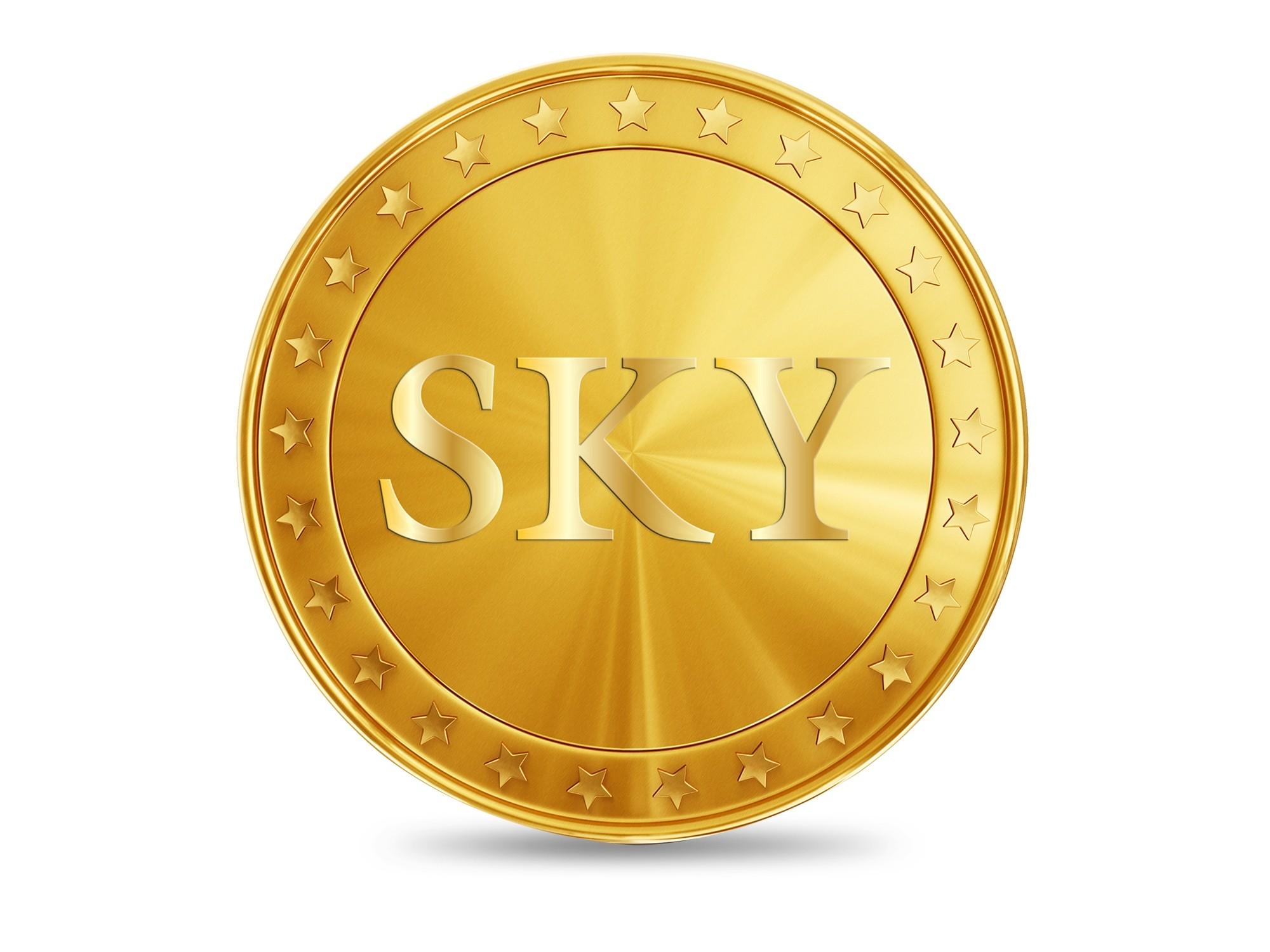 10 GRAMS GOLD COIN -24KT