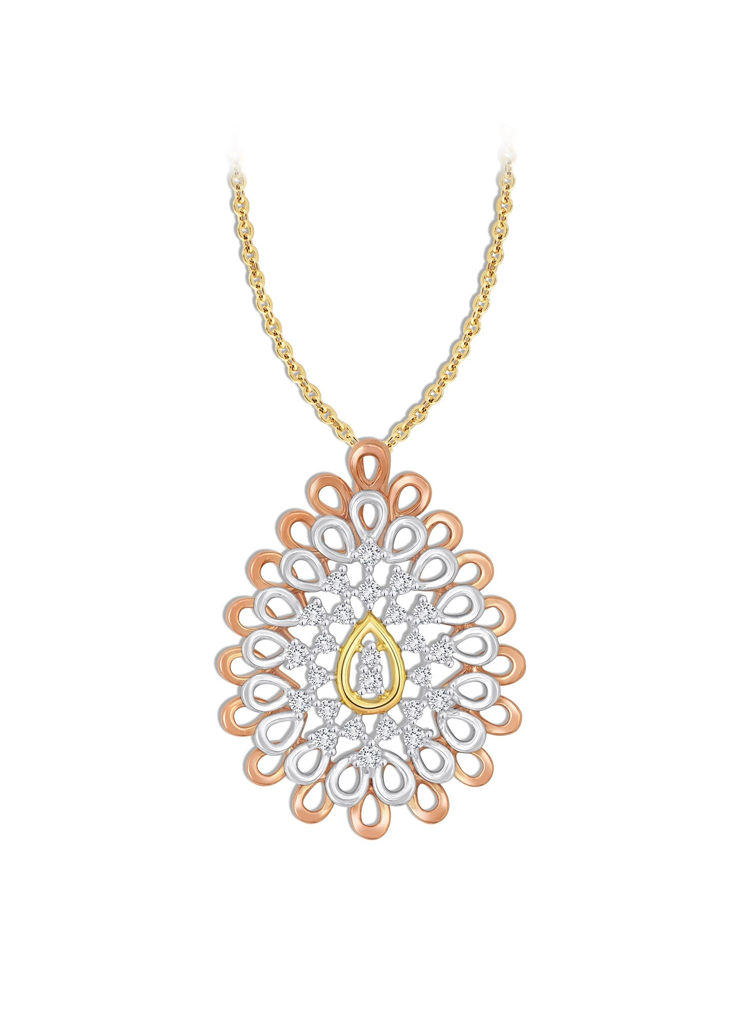de beers jewellery diamond cushion pendant aura