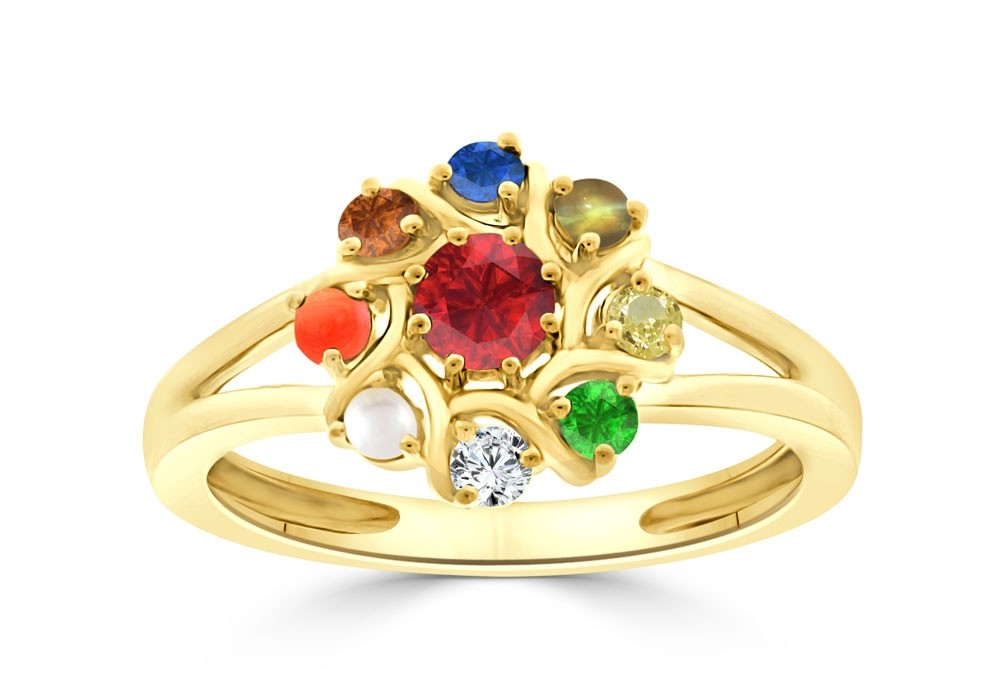 Sky Jewellery Online Shop | Designed for Generations NAVARATNA ...