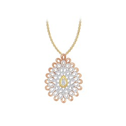 DIAMOND PENDANT KK-103P