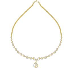 DIAMOND NECKLACE KK-143N