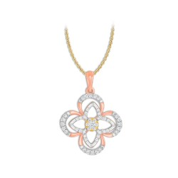 DIAMOND PENDANT KK-740P