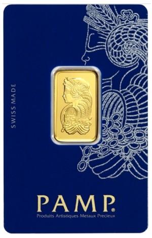 10 GRAMS GOLD BAR
