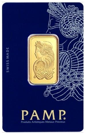 20 GRAMS GOLD BAR