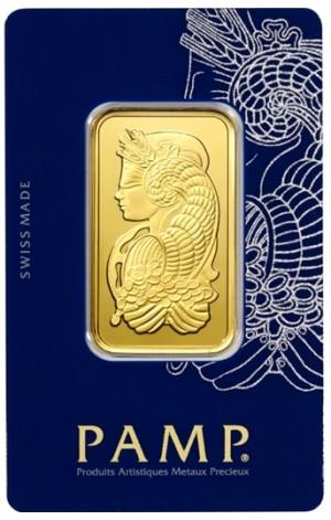 31.1 GRAMS GOLD BAR
