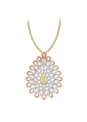 DIAMOND PENDANT KK-103P
