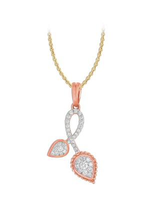 DIAMOND PENDANT KK-58P