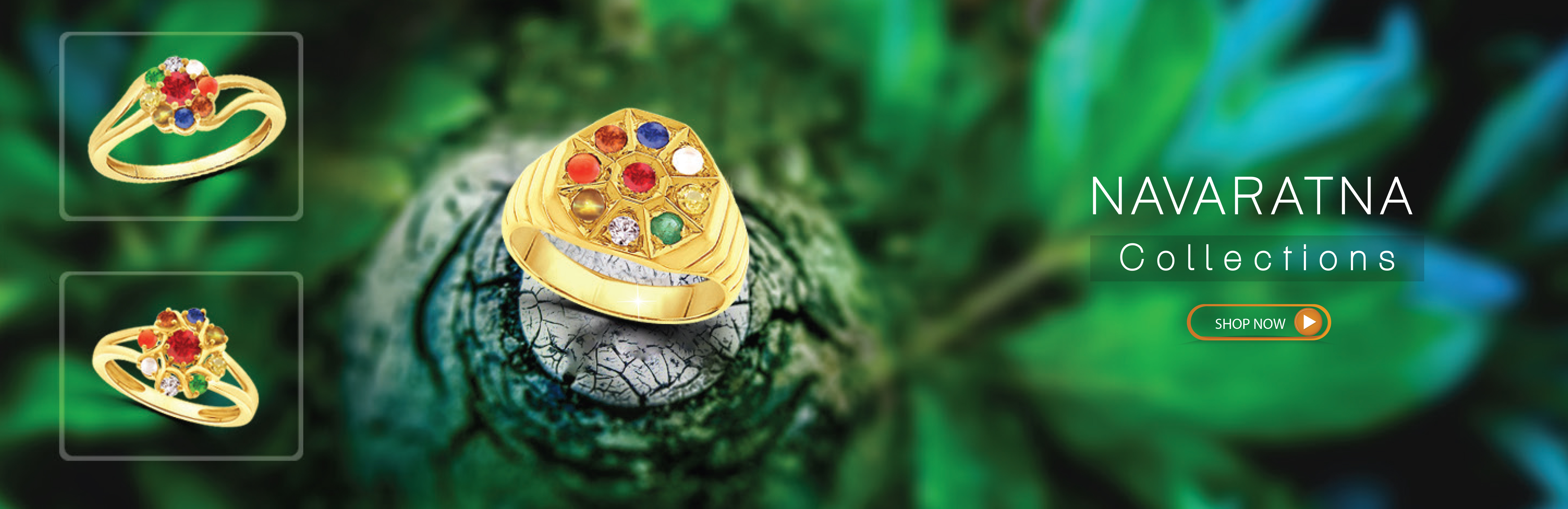 Navaratna Collections by Sky Jewellery
